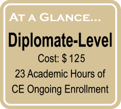 diplomate overview