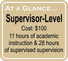 supervisor overview